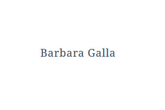 Barbara Galla - Psychotherapie