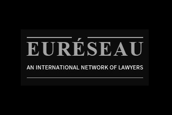 Eureséau - an international network of law firms with lawyers in 26 countries around the world