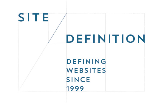 sitedefinition / corporate design